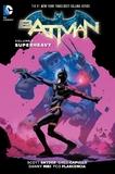 Batman: Vol 8 by Scott Snyder