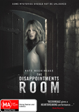 The Disappointments Room DVD