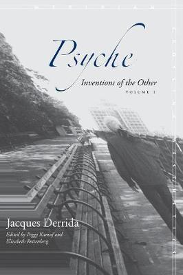 Psyche by Jacques Derrida