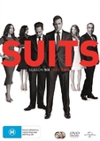 Suits - Season Six - Part Two DVD