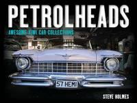 Petrolheads by Steve Holmes