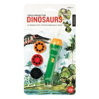 Torch Projector - Dinosaurs