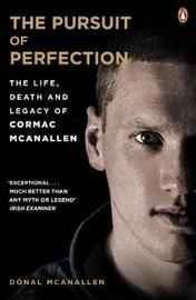 The Pursuit of Perfection by Donal McAnallen