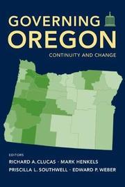 Governing Oregon