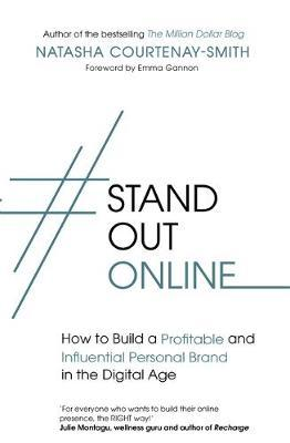 #StandOutOnline by Natasha Courtenay-Smith image