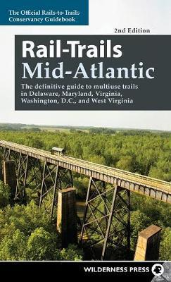 Rail-Trails Mid-Atlantic by Rails-To-Trails-Conservancy