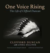 One Voice Rising by Clifford Duncan
