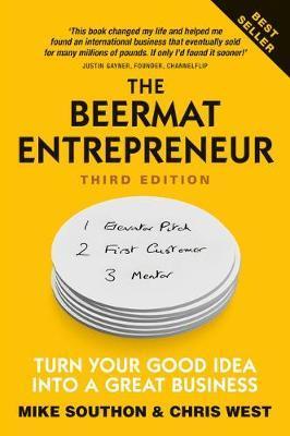 The Beermat Entrepreneur image