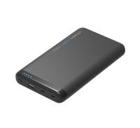 Cygnett: ChargeUp Pro 27000mAh 72W USB-C Powerbank – Black