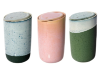 IS Gift: eCup Ceramic Double Walled Travel Mug (Assorted Colours) image