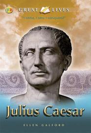 Julius Caesar by Ellen Galford image