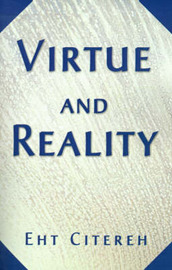 Virtue and Reality by Eht Citereh image