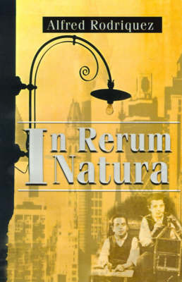 In Rerum Natura by Alfred Rodriguez image