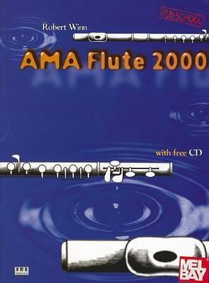 AMA Flute 2000 by Robert Winn