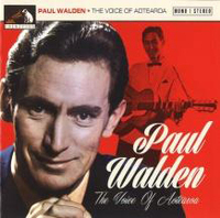 The Voice of Aotearoa by Paul Walden