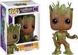 Guardians of the Galaxy Mossy Groot Pop! Vinyl Figure