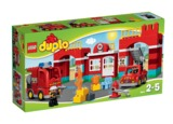 LEGO Duplo - Fire Station (10593)