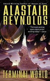 Terminal World by Alastair Reynolds image