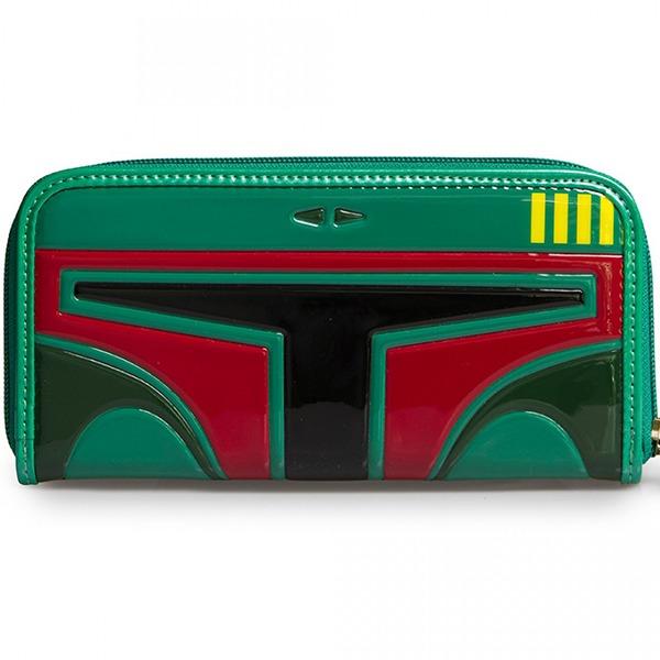 Loungefly: Star Wars Boba Fett Wallet