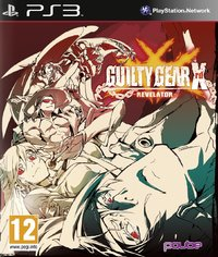 Guilty Gear XRD - Revelator for PS3