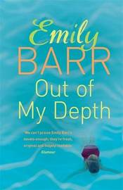 Out of my Depth by Emily Barr image