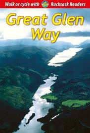 Great Glen Way by Jacquetta Megarry