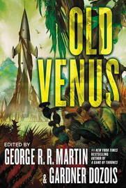 Old Venus by George R.R. Martin