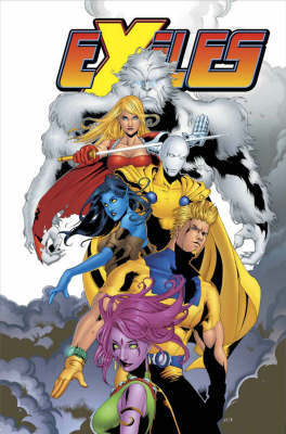 Exiles Vol.7: A Blink In Time