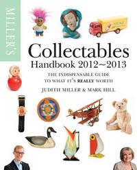 Miller's Collectables Handbook by Judith Miller