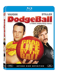 DodgeBall on Blu-ray image