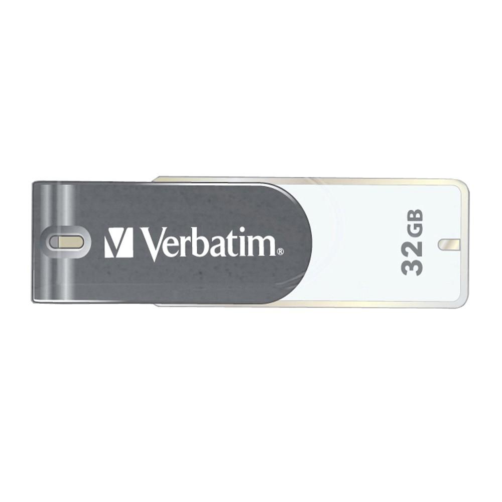 Verbatim Store'n'Go USB Drive Swivel - 32GB image