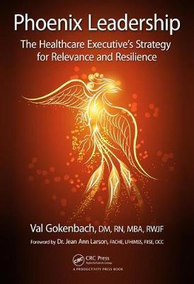 Phoenix Leadership by Valentina Gokenback image