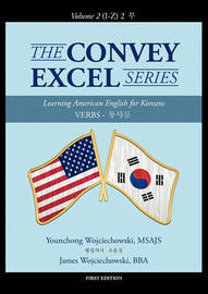 The Convey Excel Series by MSAJS Younchong Wojciechowski