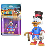 Disney: Afternoon - Scrooge McDuck Action Figure