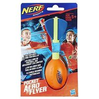 Nerf: Pocket Aero Flyer Football
