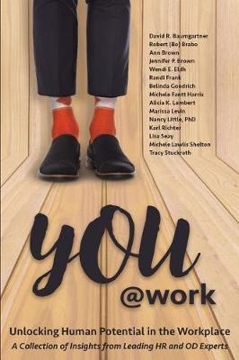 You@work by Cathy Fyock image
