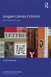 Jungian Literary Criticism by Susan Rowland image