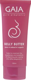 Gaia: Pure Pregnancy Belly Butter (150ml)