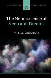 Cambridge Fundamentals of Neuroscience in Psychology by Patrick McNamara