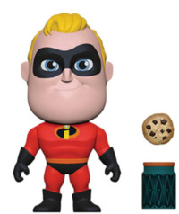 The Incredibles: Mr Incredible - 5-Star Vinyl Figure
