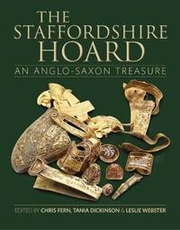 The Staffordshire Hoard