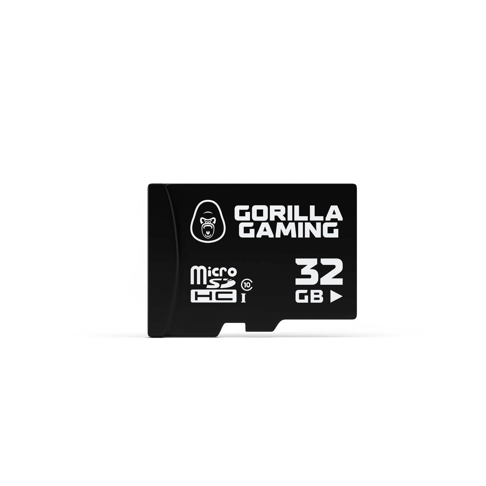 Gorilla Gaming Switch 32GB Memory Card for Switch image