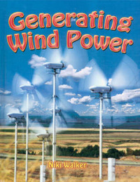 Generating Wind Power by Niki Walker image
