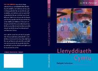 Llenyddiaeth Cymru - Llyfr Poced by D.R. Johnston image