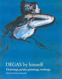 Degas by Himself Handbook image