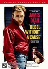 Rebel Without A Cause - Special Edition (2 Disc Set) on DVD