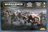 Warhammer 40,000 Tyranid Genestealer Brood