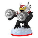 Skylanders Trap Team Character - Jet-Vac Series 3 (All Formats) for