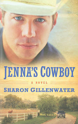 Jenna's Cowboy by Sharon Gillenwater image