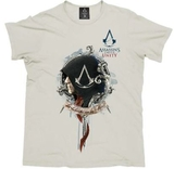 Assassins Creed Unity T-Shirt (X-Large)
